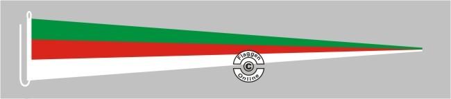 Helgoland Langwimpel