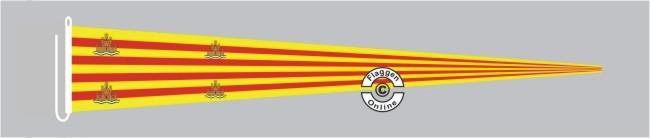 Ibiza Langwimpel