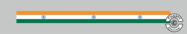 Indien Tischband