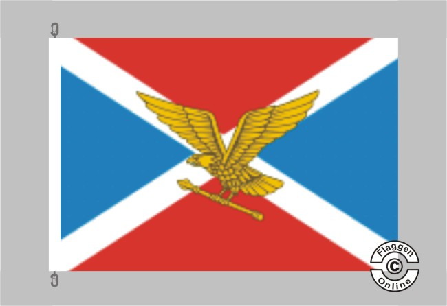 Jessentuki Flagge