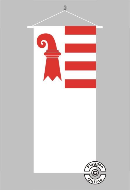 Jura Banner Flagge