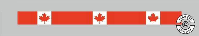 Kanada Tischband