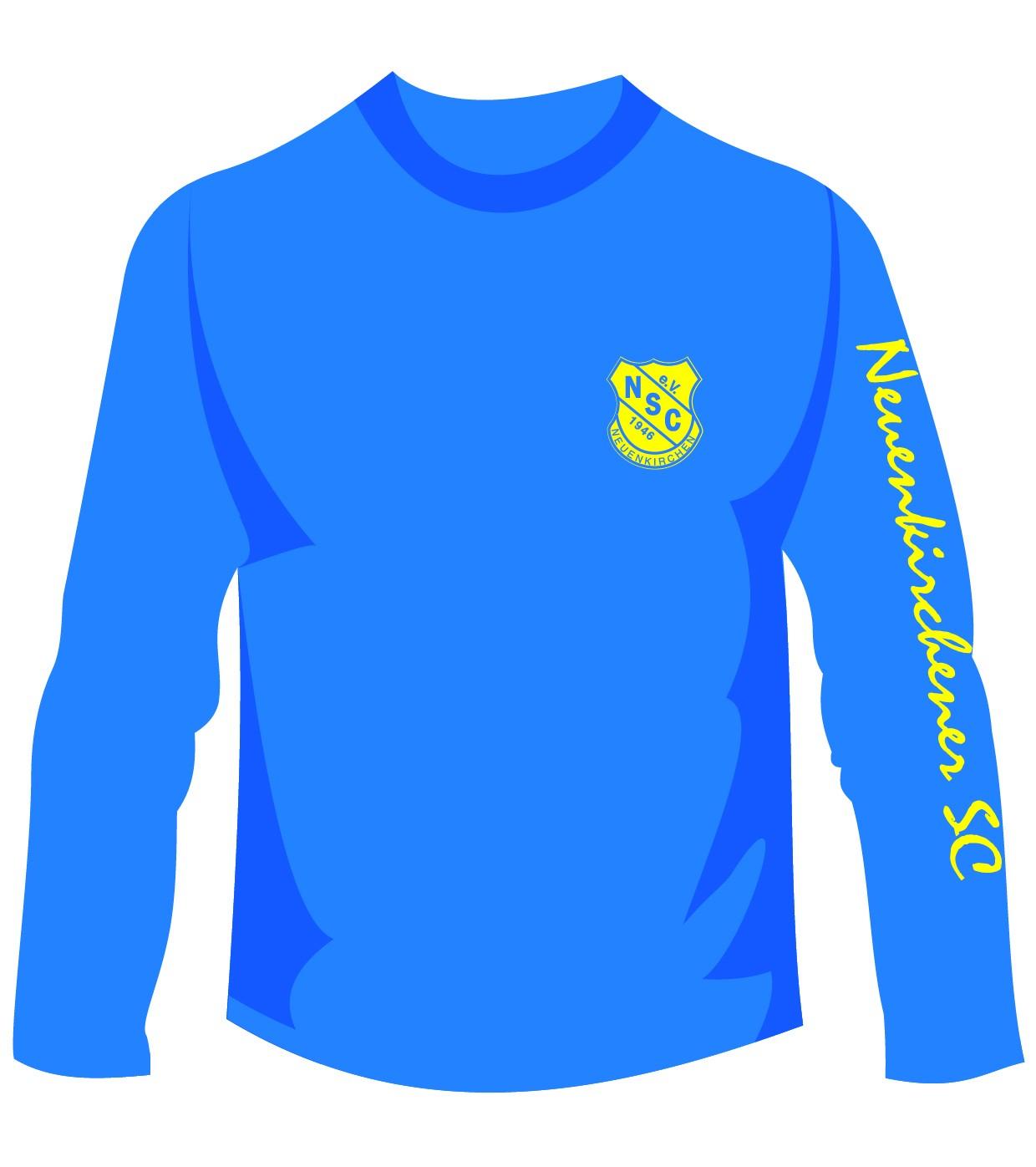 Longsleeve T-Shirt Neuenkirchener SC