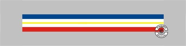 Mecklenburg-Vorpommern Tischband