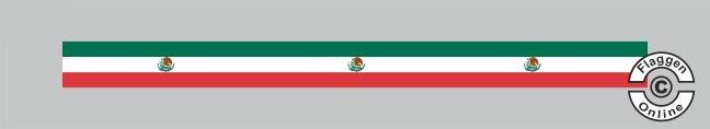 Mexico Tischband