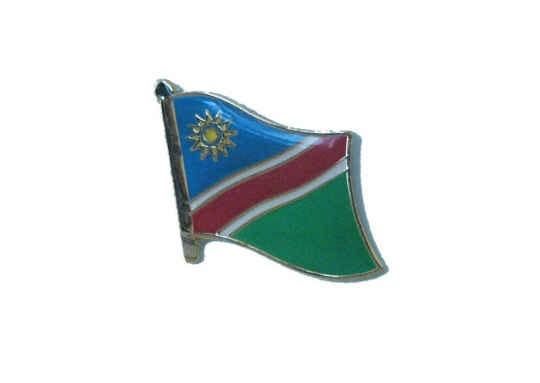Namibia Flaggenpin