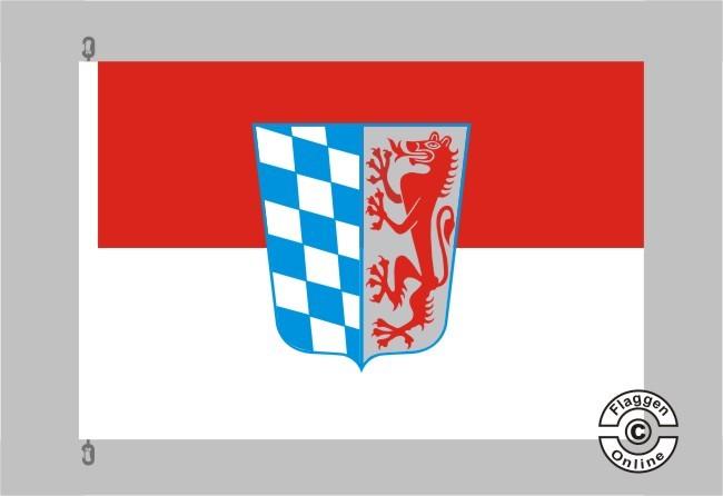 Niederbayern Flagge Fahne