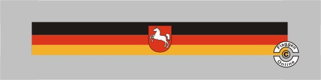 Niedersachsen Tischband