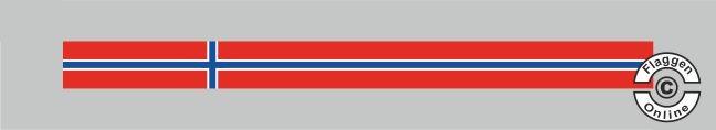 Norwegen Tischband
