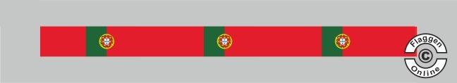 Portugal Tischband