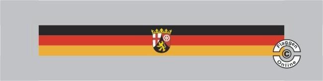 Rheinland-Pfalz Tischband