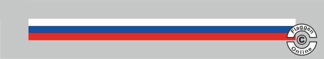 Russland Tischband