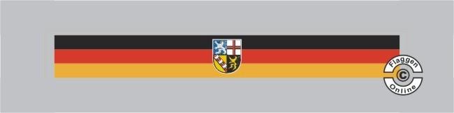 Saarland Tischband