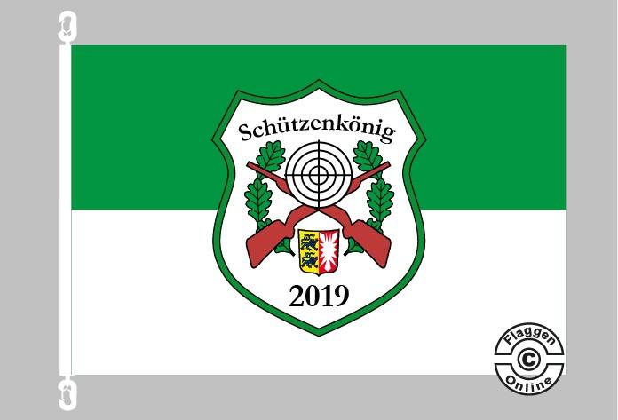 Schützenkönig Schleswig-Holstein