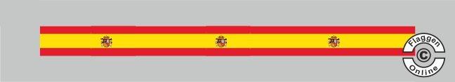 Spanien Tischband