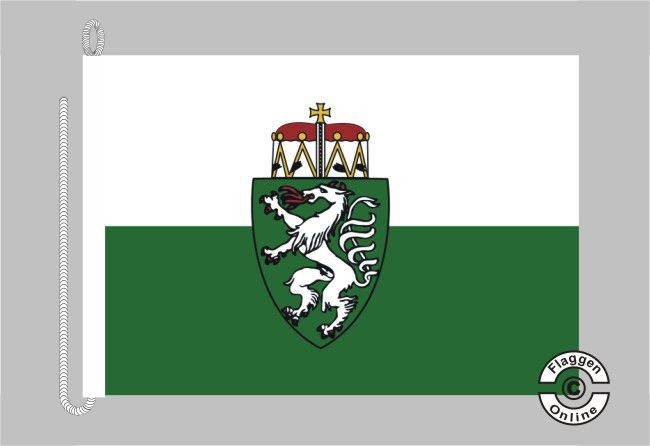 Steiermark Bootsflagge