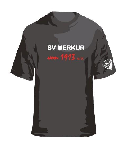 T-Shirt SV Merkur Nr.1