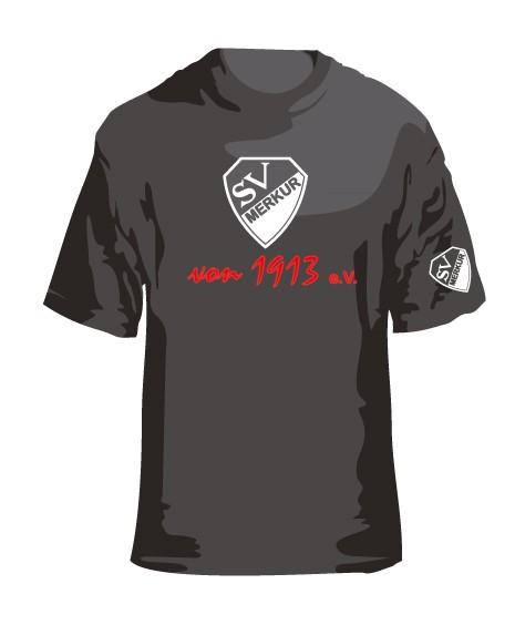 T-Shirt SV Merkur Nr.2