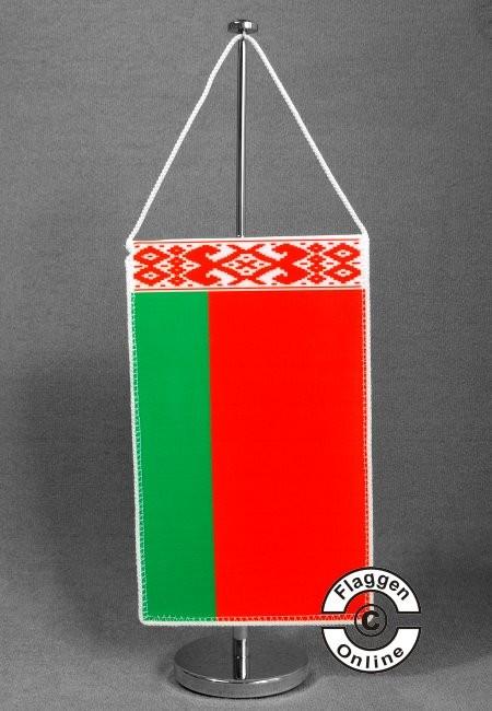 Weißrussland Belarus Tischbanner
