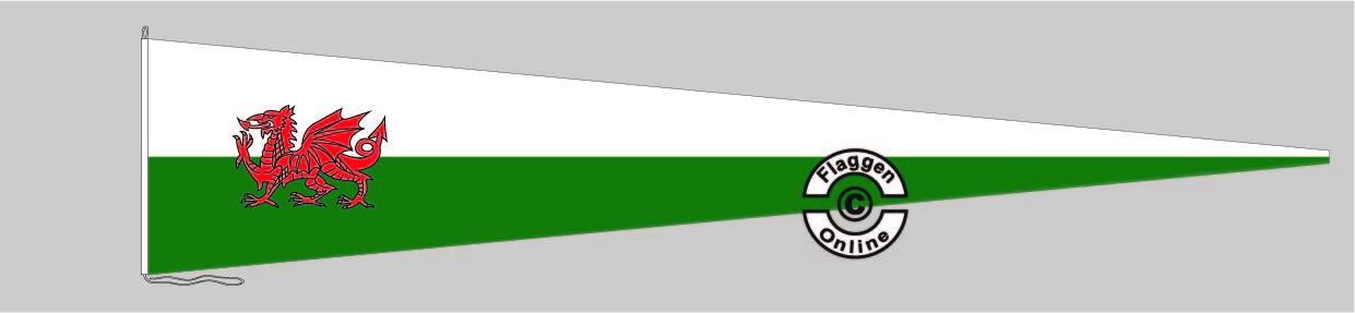 Wales Langwimpel