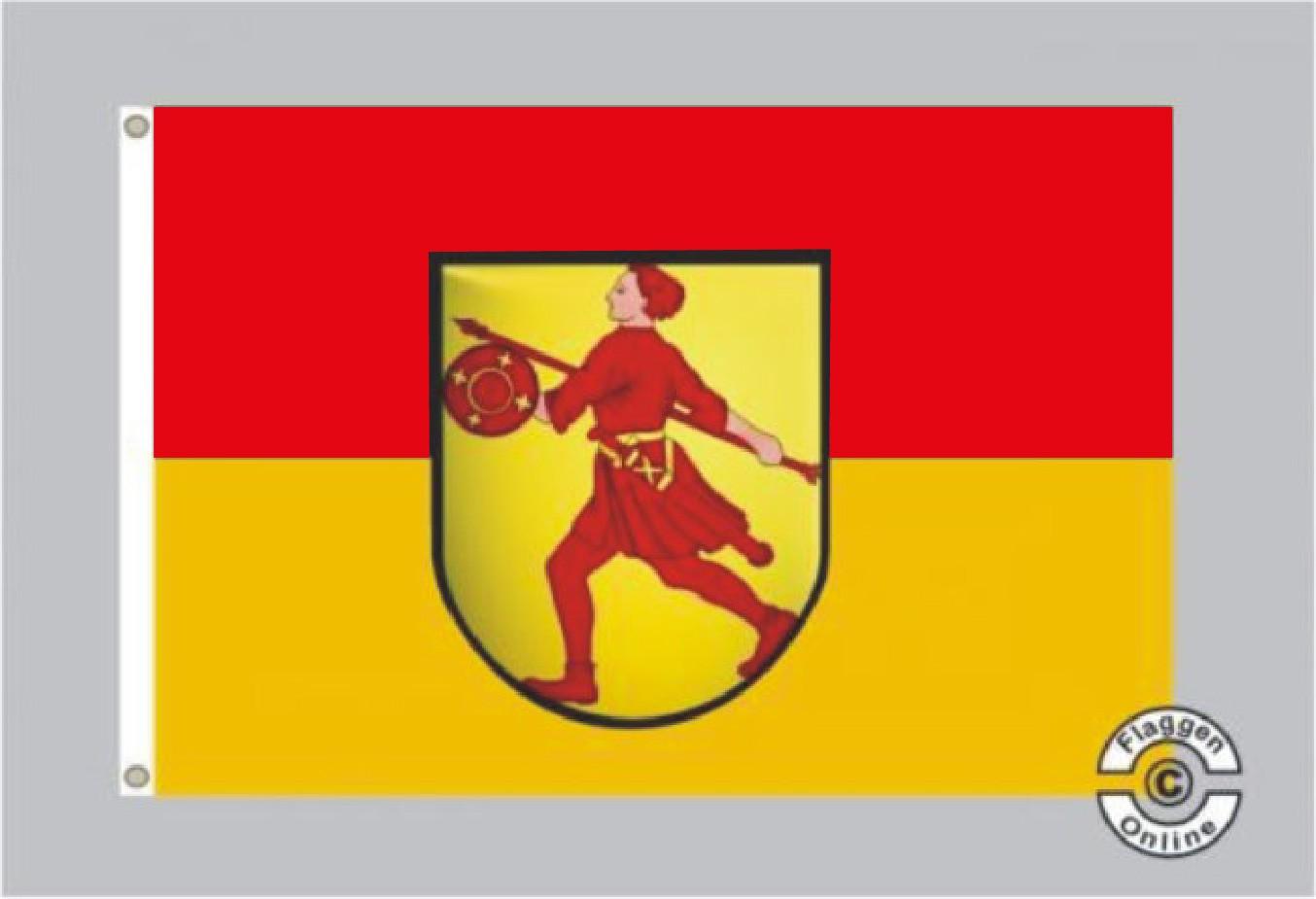 90 x 150 cm Fahnen Flagge Wilhelmshaven